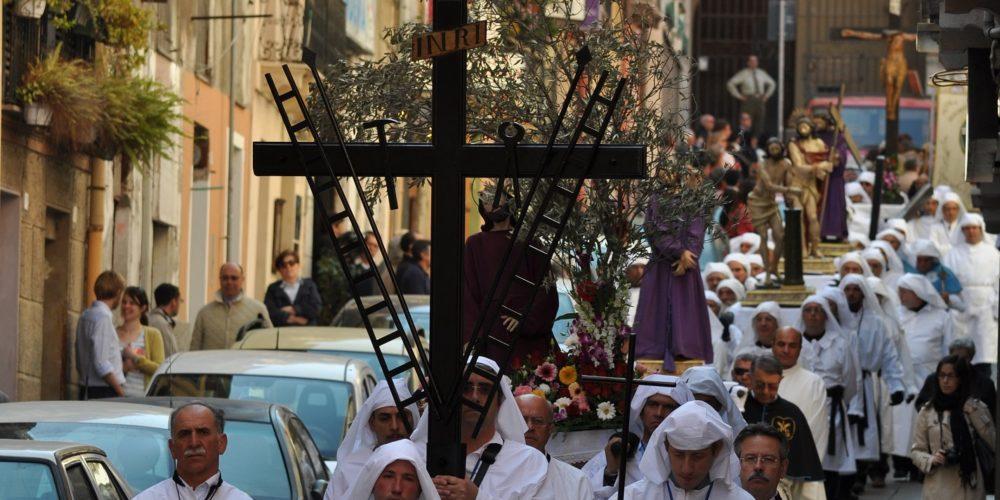 Settimana Santa a Cagliari