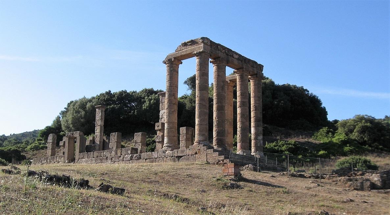 Antas, the breath of History