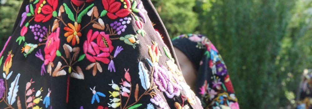 Costume tradizionale Sardo