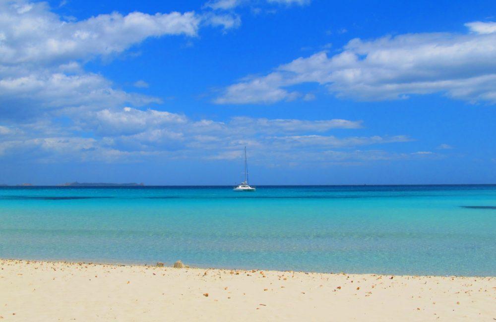 Spiaggia di Villasimius